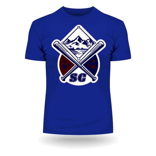 SCBC Logo Shirt